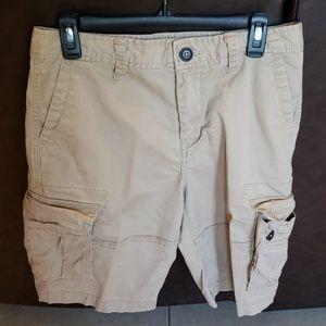 Men's cargo shorts